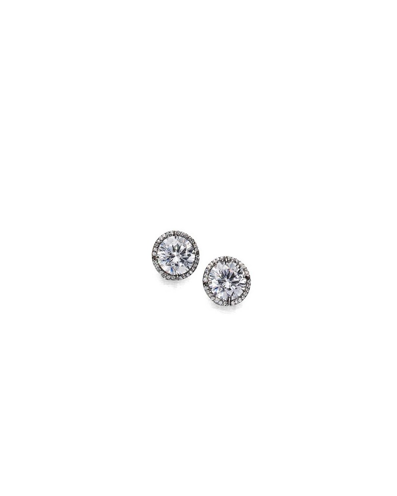 faux-diamond-stud-earrings