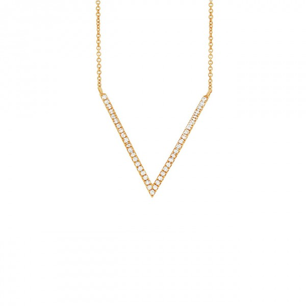 yellow-gold-diamon-necklace